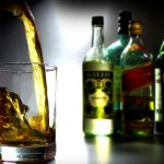ALKOHOL: Sok za inspiraciju