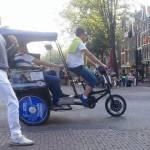 Taksi-bike
