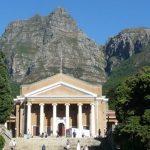 University of Cape Town, Južna Afrika
