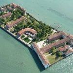Venice International University, Venecija u Italiji