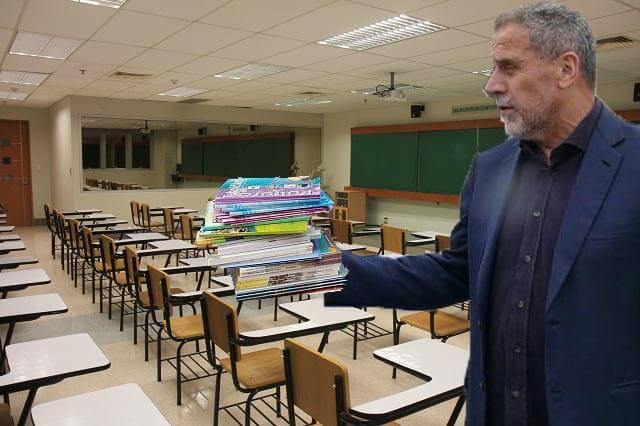 Ako ne bude javno financiranih udžbenika, Bandić najavljuje ostavku