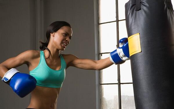 Vježbe kojima trošite više kalorija nego trčanjem