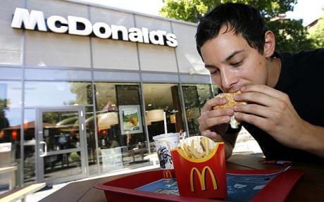 Razlike između ljudi koji se hrane u McDonald'su i onih koji to rade u ostalim restoranima