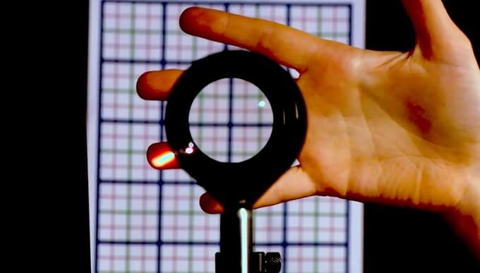 Student napravio uređaj za nevidljivost!