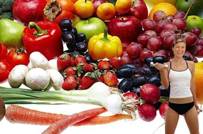 Otkrijte najbolje vježbe i prehranu s obzirom na svoju krvnu grupu