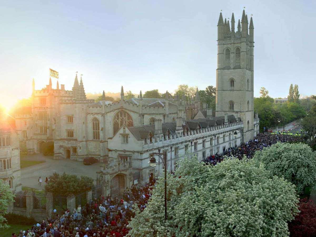 Čudna pitanja koja postavljaju kandidatima na Oxfordu