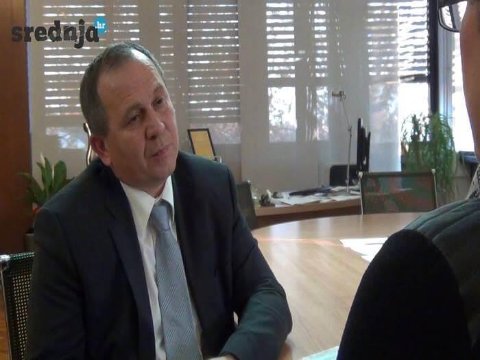 [VIDEO] Dekan EFZG-a o slučaju 'Referada': 'Ako je Stegovno povjerenstvo prekršilo Pravilnik, onda ćemo to razmotriti'