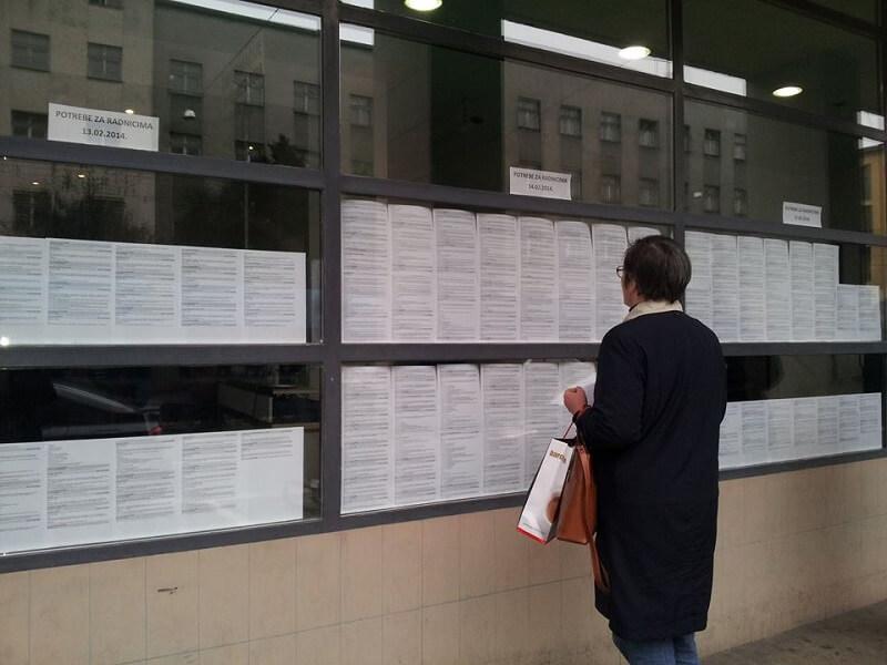 Objavljeni novi podaci o nezaposlenosti mladih u EU: Hrvatska je, nažalost, na visokom mjestu