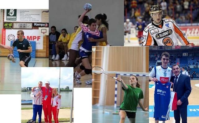 Ove smo mlade i uspješne hrvatske sportaše predstavili u 2014.