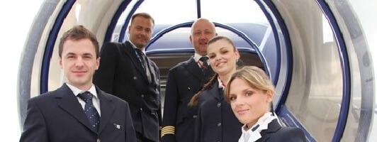 Croatia Airlines pokrenuo komercijalni tečaj za stjuardese