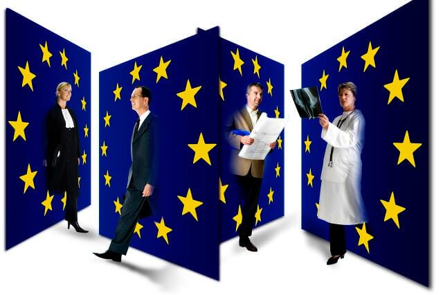 Otkrivamo kakve radnike traže najbogatije zemlje Europe
