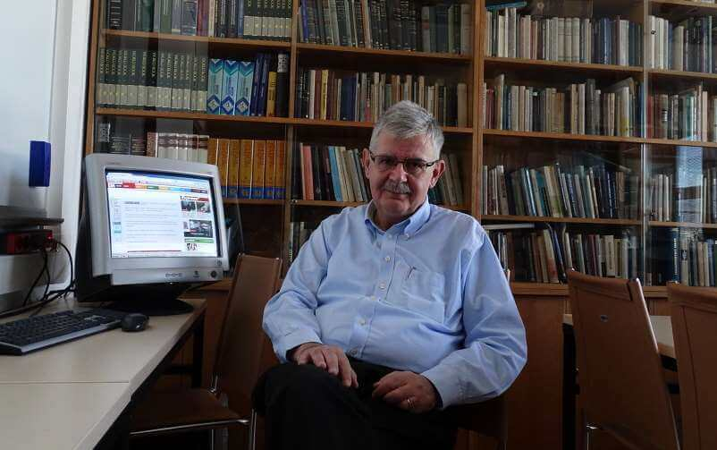 Autor sustava ispravi.me koji već 25 godina pronalazi pravopisne pogreške: Hrvatski jezik je ugrožen
