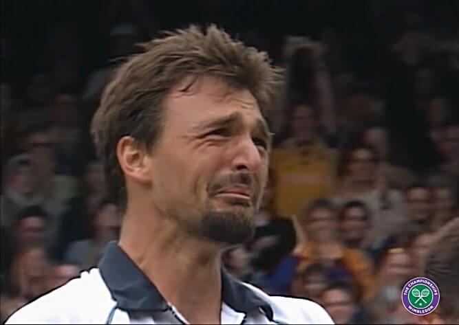 [VIDEO] Točno prije 18 godina Ivanišević je zaustavio vrijeme dramatičnim osvajanjem Wimbledona