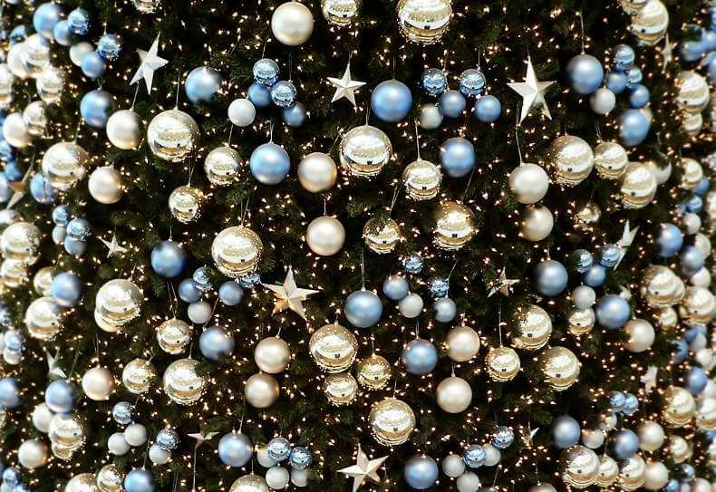 Upoznajte grad u kojem se proizvodi Božić