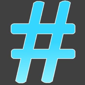 Objavljeni najpopularniji hashtagovi za 2015.