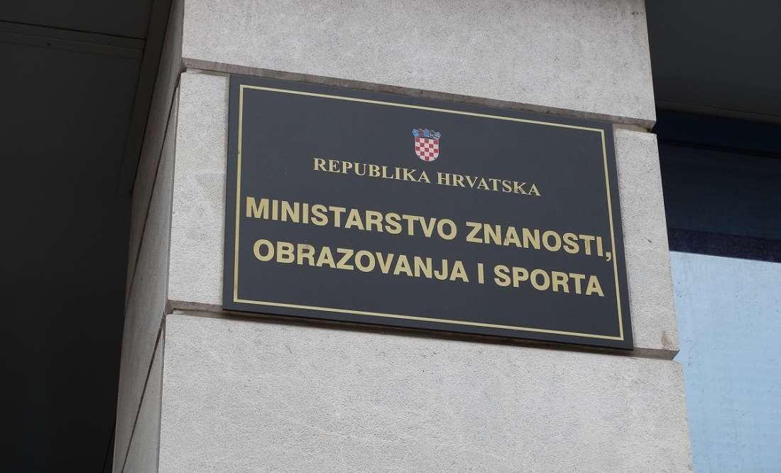 Ministarstvo o seksualnom uznemiravanju studentica: Očekujemo da fakulteti detaljno ispitaju svaku prijavu