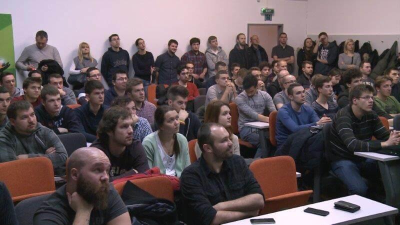 TVZ poziva studente da dođu raditi na Bauštelu
