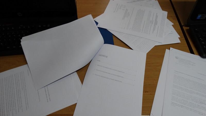 Studentski zbor: Cijene su dogovorene, sve ostalo je samo stvar protokola
