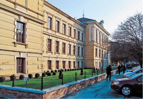 Na Filozofskom prvi student prodekan u Hrvatskoj