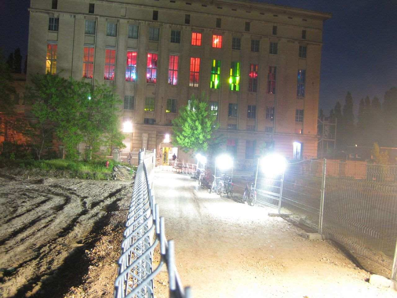 Berghain Berlin: Kako ući u najbolji klub na svijetu
