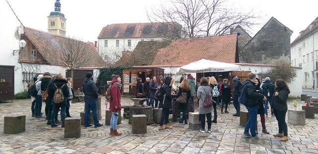 Studenti dizajna u Zagrebu izradit će rješenja za gradske trgove u Varaždinu