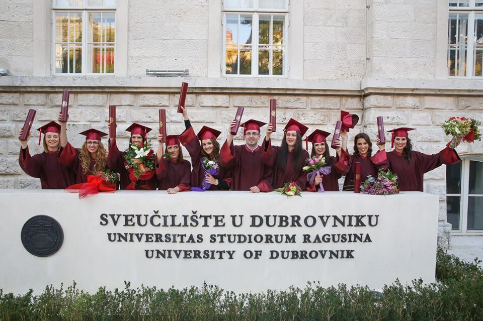 Još tri dana možete se prijaviti na Natječaj za stipendiju na Sveučilištu u Dubrovniku