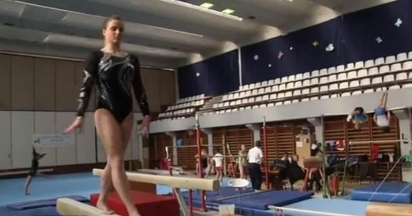 [Top sportaš] Ana Đerek: Gimnazijalka iz Splita predstavnica na OI