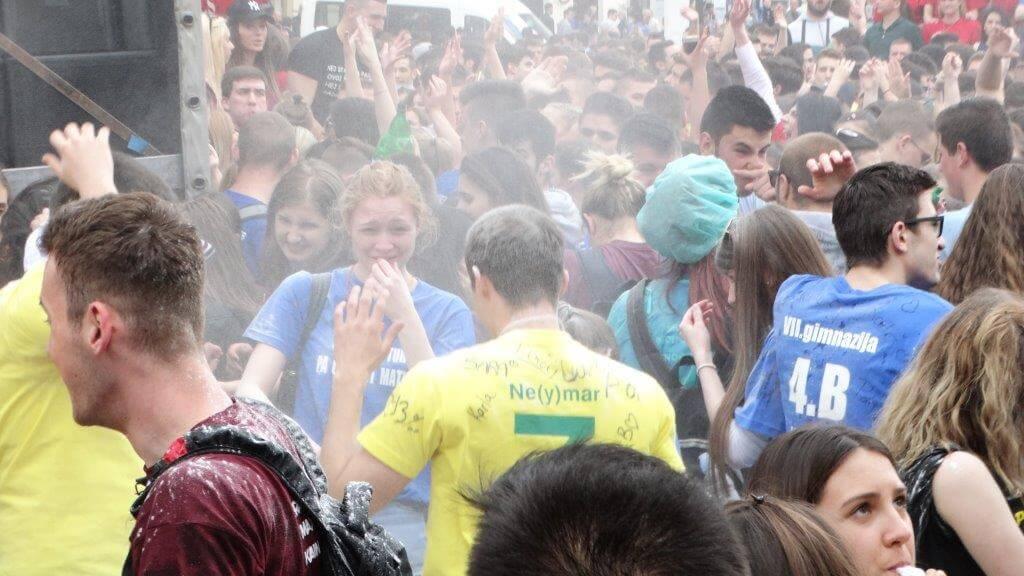 Jedna županija nije otkazala norijadu: Organizacija je u tijeku, maturanti slave u srpnju