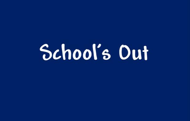 Zadnji dan škole – Prvi dan čega?