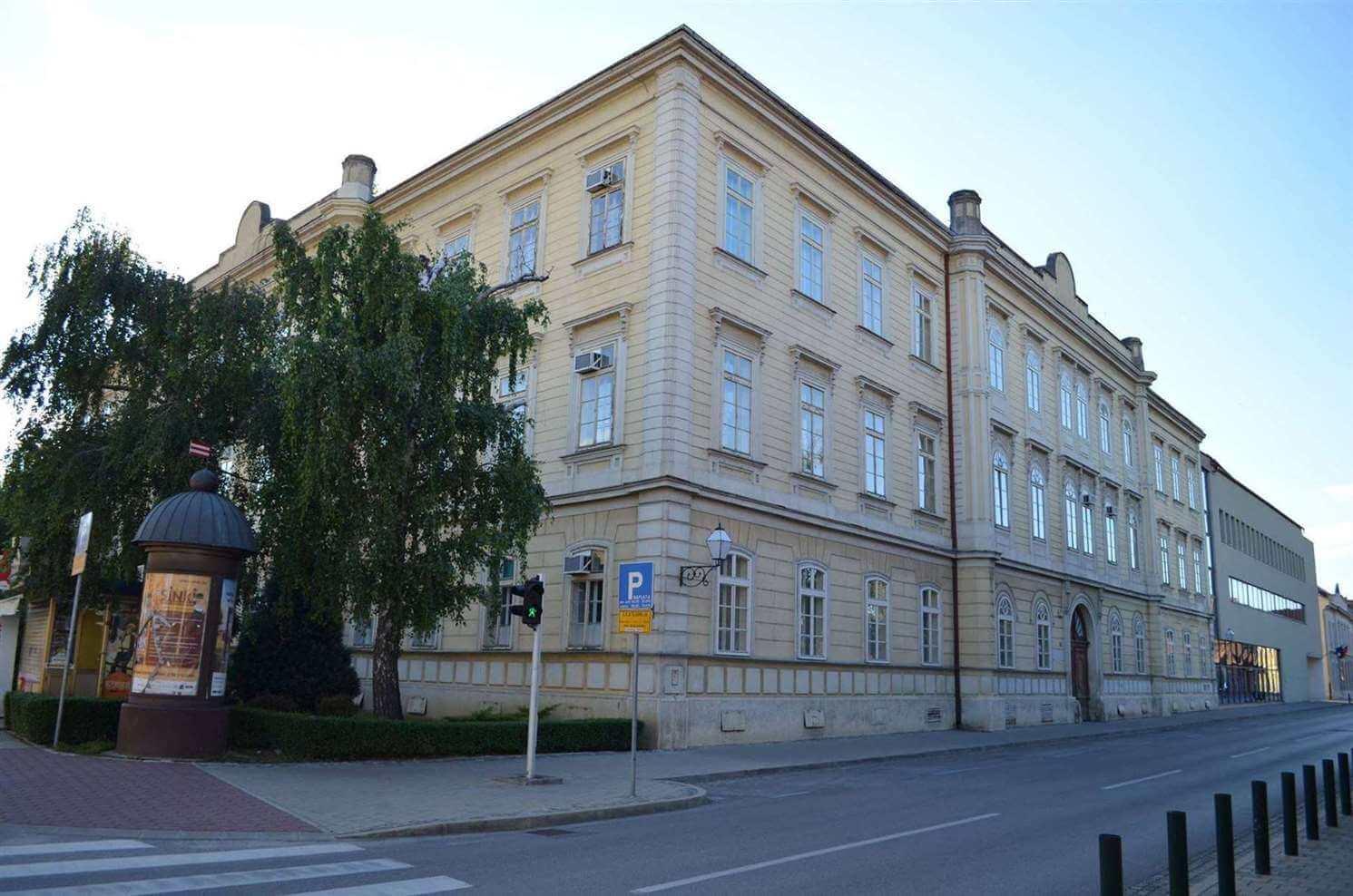 Ovih 10 srednjih škola u Varaždinskoj županiji upisuju najbolji učenici