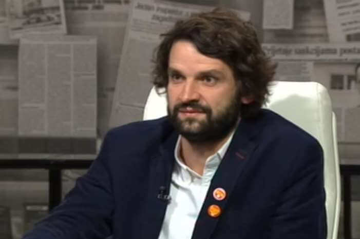 Jokić i ekspertna skupina dirljivim se pismom oprostili od kurikularne reforme