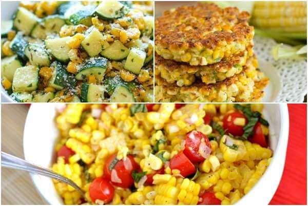 3 jednostavna recepta s omiljenom ljetnom namirnicom – kukuruzom!