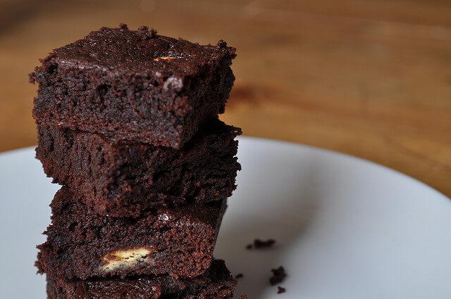 Party hrana: Za druženje s ekipicom pripremite najčokoladnije browniese