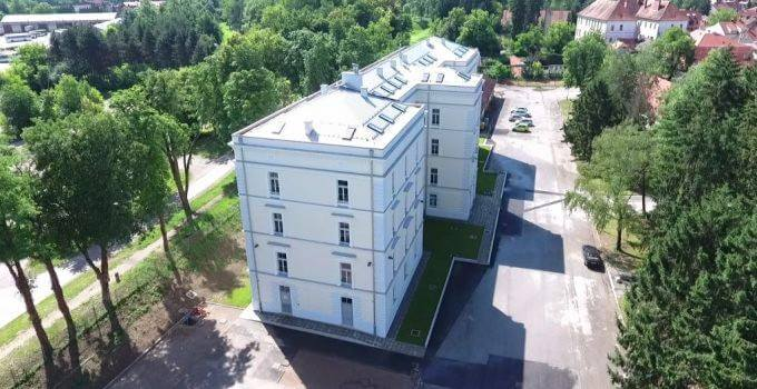 U studentskom domu u Karlovcu silovana djevojka: Osumnjičeni student priveden