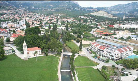 Sveučilište u Splitu uskoro bi moglo dobiti novi Studentski centar