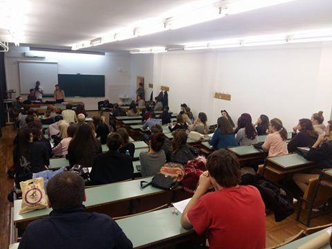 Studenti TTF-a na plenumu odlučili: Napravit ćemo tulum za rektorov 65. rođendan