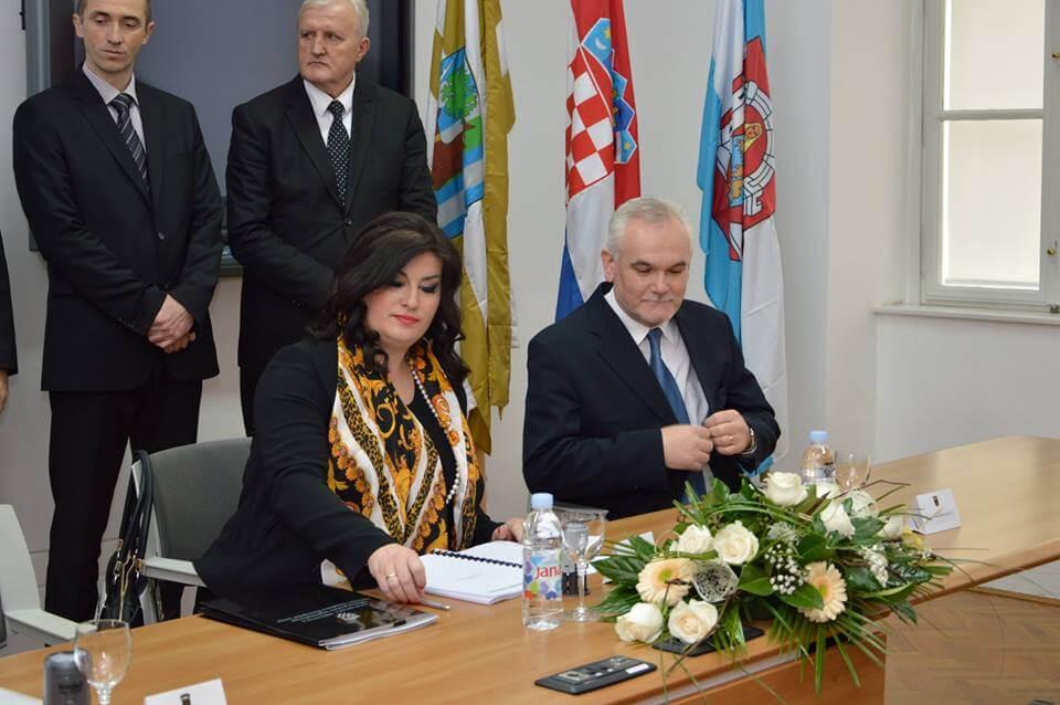 Vukovar napokon dobiva studentski dom sa 108 ležajeva