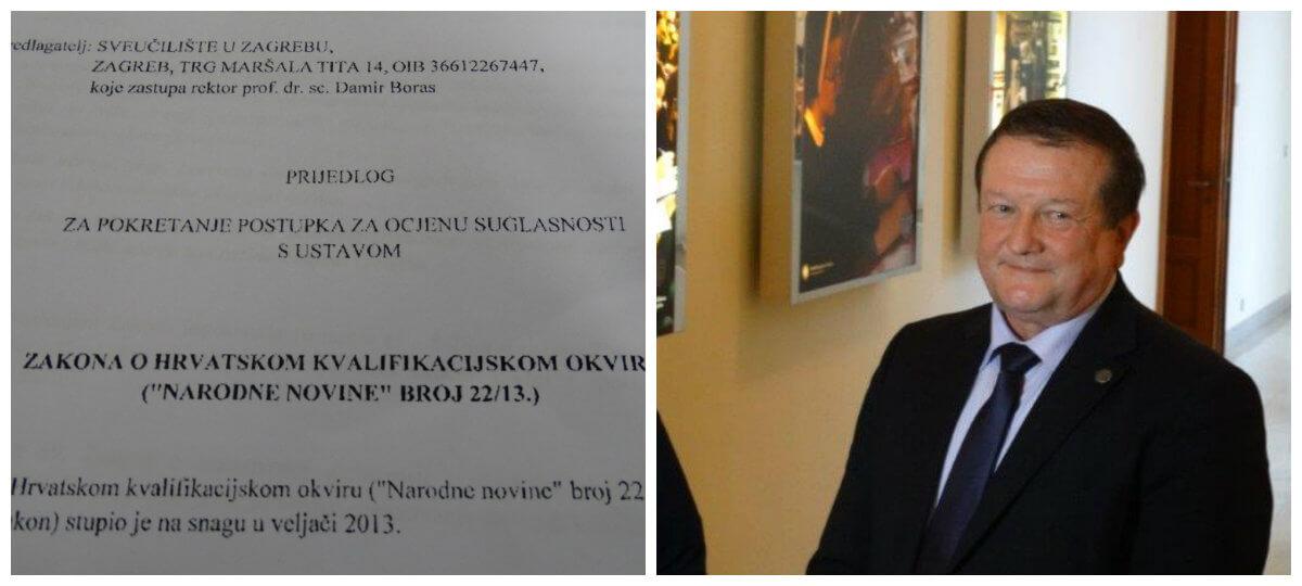 Ovi ljudi odlučivat će o sudbini 55.000 hrvatskih studenata i HKO-u
