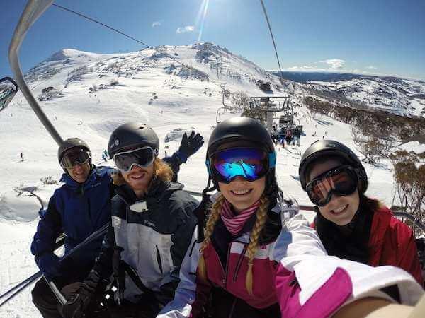 Ministarstvo obrazovanja potiče solidarnost: Selfije sa skijanja šaljite siromašnim učenicima