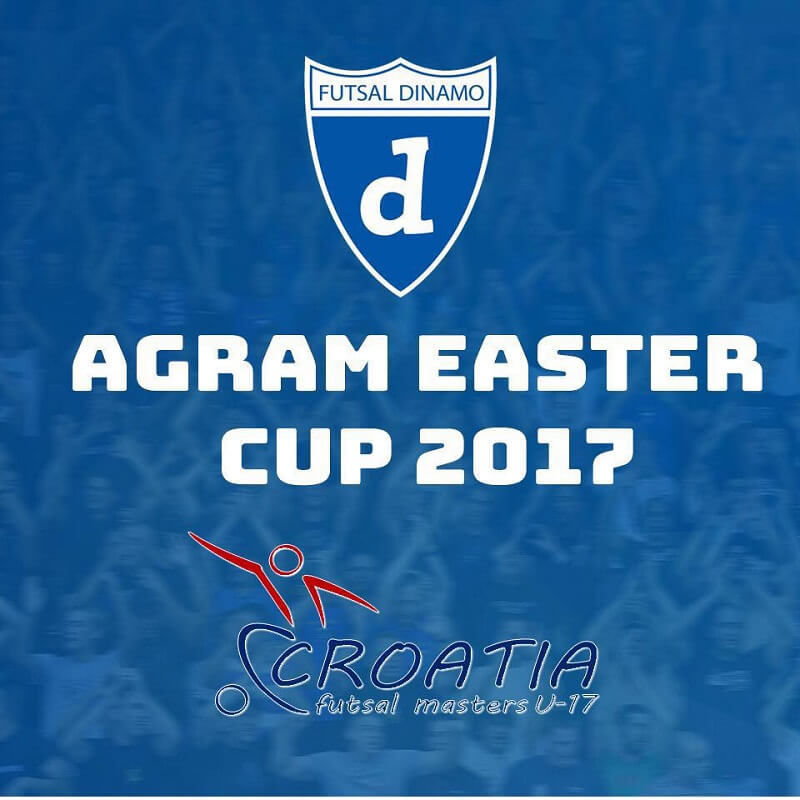 Futsal Dinamo organizira veliki turnir otvorenog tipa za mlađe kategorije