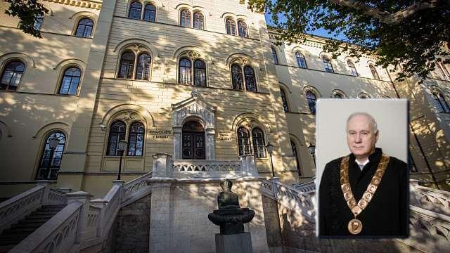 Ima li kraja? Ustavni sud srušio Filozofski i spasio prorektora Čovića, Sveučilište izmijenilo Etički kodeks u njegovu korist