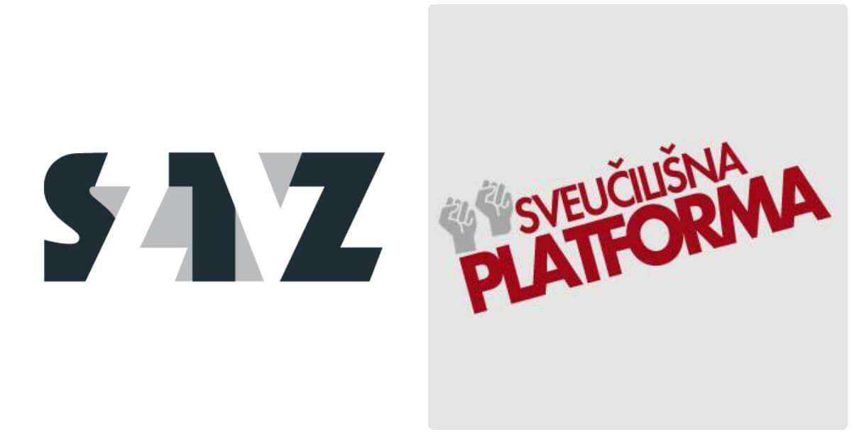 Studentski zbor TVZ-a u Sveučilišnoj platformi: Zajedno ćemo se boriti protiv nepravde i nelegalnosti