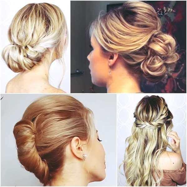 Za dugu i kratku kosu: 4 frizure za maturalnu koje možeš napraviti sama i u zadnji tren