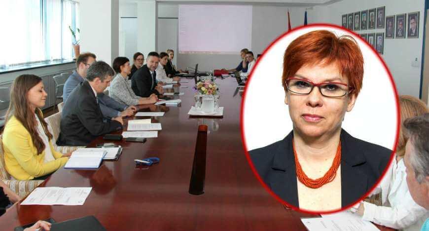 Članica ERS-a Loretana Farkaš podnijela ostavku: 'Ne može dobro završiti kad netko s prosvjeda zasjeda na ministarsko mjesto'