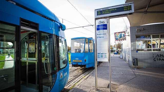 Provjerite kojim se tramvajima možete besplatno voziti u petak na Noć muzeja