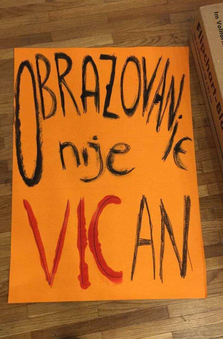 Profesorica ustavnog prava Sanja Barić upozorila na ustavnopravno nedopuštenu reviziju Strategije od strane Povjerentva Dijane Vican