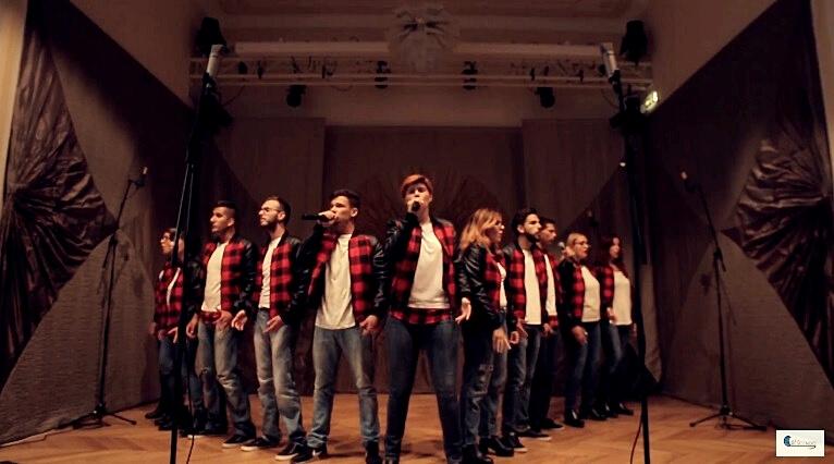 Zadarski studenti svojim talentom oduševili svijet: A.K.A Crescendo stigao do polufinala najvećeg a cappella natjecanja