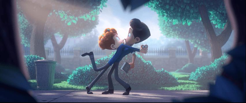 'In a Heartbeat': Prvi animirani film o homoseksualnom paru osvojio srca u rekordnom roku
