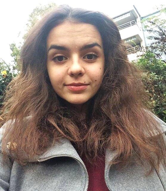 Najmaturantica Zadra: Tonka obožava ples i Fiziku, a iz svih je predmeta na maturi dobila peticu