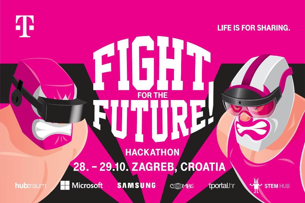 Srednjoškolci u borbi za više od 50.000 kuna nagrade na Hackathonu HT-a